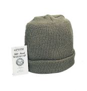 5af09bbc GI Wool Watch Cap The Cold Weather Cap!