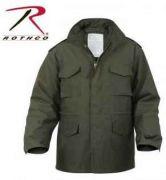 d8b4e3f97dd2 Army M-65 Field Jacket W LinerCamo-Olive-Black-Urban-